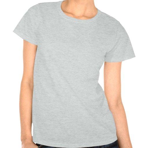 The Improbable Trike by Jim Lawson Female Shirt v2