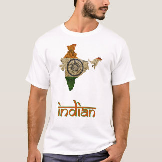 The India T-Shirt