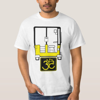 The Indian Auto T Shirts