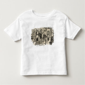 The Indian Famine Shirt