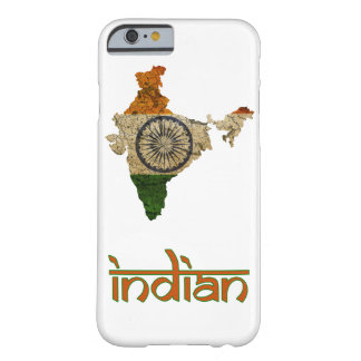 The Indian Flag Cell Phone Case