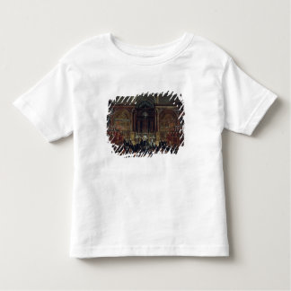 The Investiture of a Monarch in San Lorenzo (oil o Toddler T-Shirt