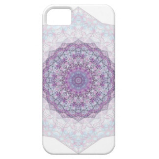 """The Jewel Inside"" Mandala iPhone Cover"
