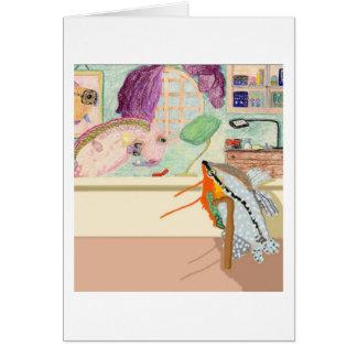 The Jeweller Card