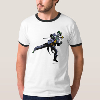 The Joker with cane T-Shirt