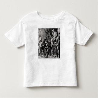 The Judgement of Solomon Tshirt