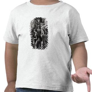 The Judgement of Solomon Tee Shirt