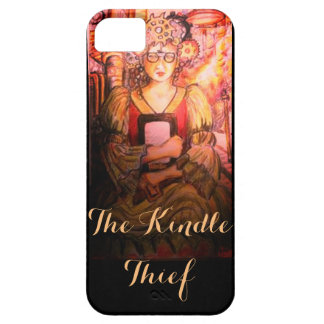 The Kindle Thief Case For The iPhone 5