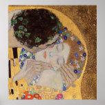 The Kiss, 1907-08 Print