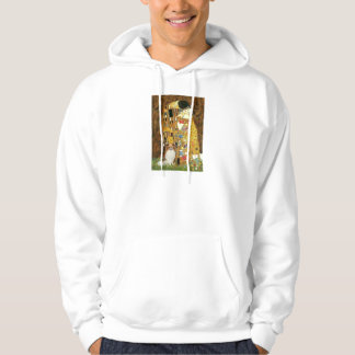 The Kiss - Papillon 4 Hoodie