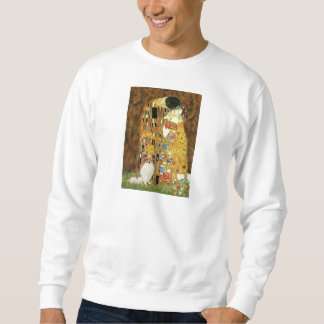 The Kiss - Papillon 4 Sweatshirt