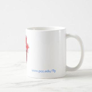 The Kitty Hawks Basic Mug