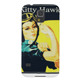 The Kitty Hawks Cases For Galaxy S5