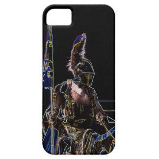 The Knight's of Middle England iPhone Case