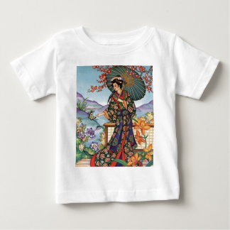 The Lady Baby T-Shirt