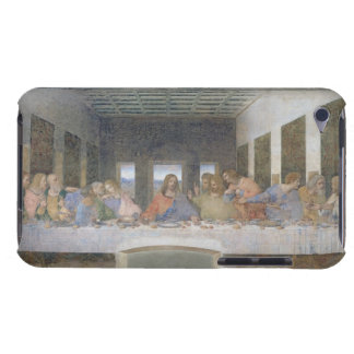 The Last Supper, 1495-97 (fresco) iPod Case-Mate Cases