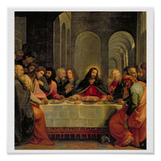 The Last Supper 3 Poster