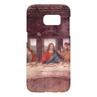 The Last Supper by Leonardo da Vinci, Renaissance