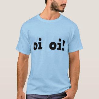 The Law - T-Shirt - Oi Oi!