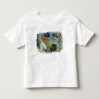 The Lemonade Seller Toddler T-Shirt