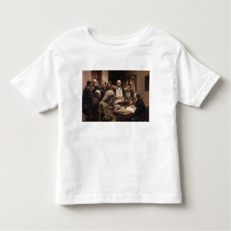 The Lesson of Claude Bernard Toddler T-Shirt