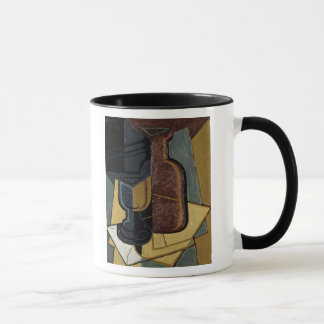 The Letter, 1921 Mug