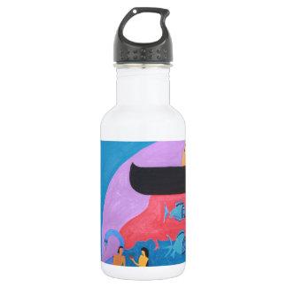 The letter Bet 532 Ml Water Bottle