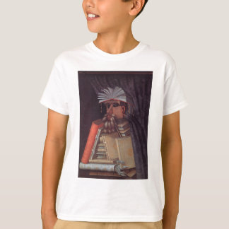 The Librarian by Giuseppe Arcimboldo T-Shirt
