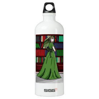 The Librarian SIGG Traveller 1.0L Water Bottle