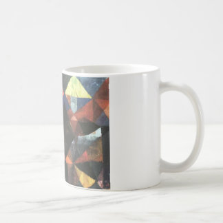 The Light and So Much Else by Paul Klee Coffee Mug