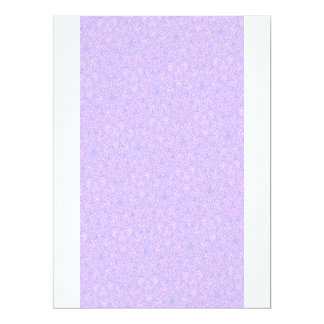 The Lilac Collection Note Paper 6.5x8.75 Paper Invitation Card