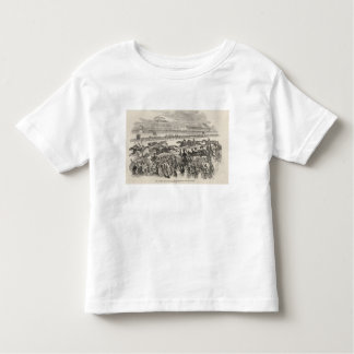 The Liverpool Grand Steeple Chase on Wednesday T Shirt