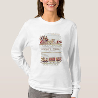 The 'London and York' Royal Mail Coach T-Shirt