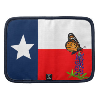 The Lone Star State Folio Planner