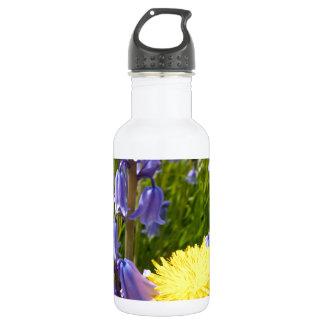 The lonely Dandelion 532 Ml Water Bottle