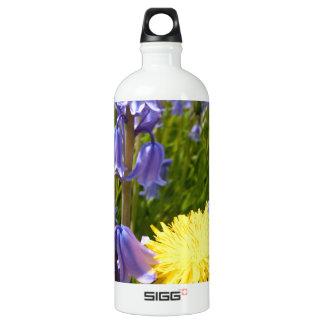 The lonely Dandelion Water Bottle