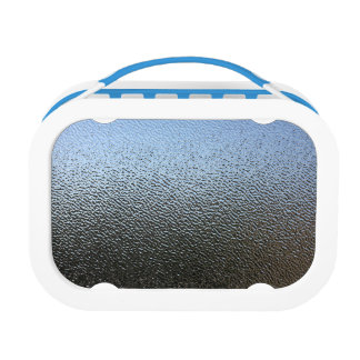 The Look of Architectural Textured Glass Lunchboxes