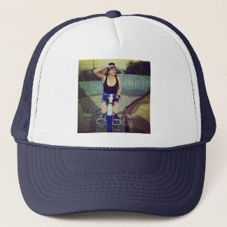The Lovebirds - Pony Girl Trucker Hat