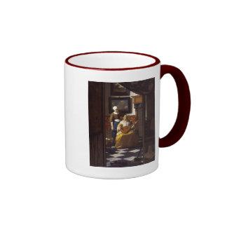 The Loveletter Ringer Mug