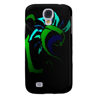 The LS Project Samsung Galaxy S4 Cover