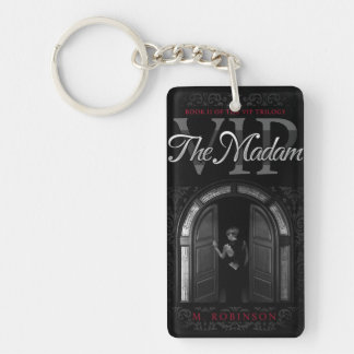 THE MADAM KEYCHAIN