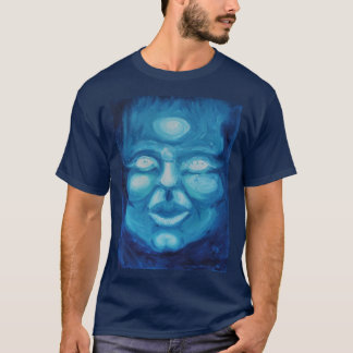 The Madonna of Phalanges T-shirt