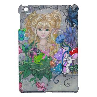 """The Magic Window"" iPad case"