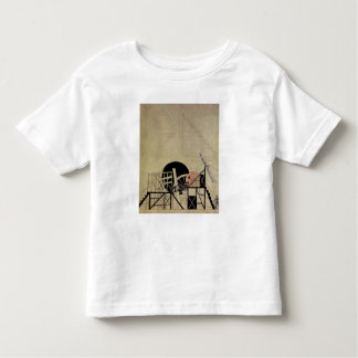 The Magnanimous Cuckold' Toddler T-Shirt