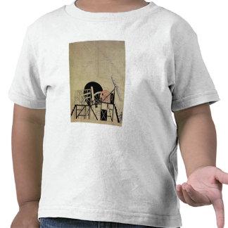 The Magnanimous Cuckold' Tee Shirts