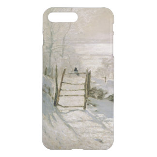 The Magpie, 1869 iPhone 8 Plus/7 Plus Case