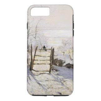 The Magpie by Monet iPhone 8 Plus/7 Plus Case