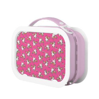 The Majestic Llamacorn Lunch Boxes