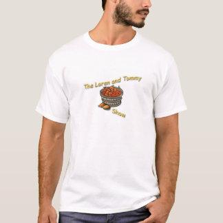 The Mango Logo T-Shirt