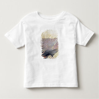 The Marriage of Heaven and Hell Toddler T-Shirt